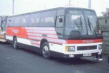 RIBBLE B153WRN 6x4 Quality Bus Photo