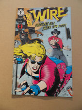 Barb Wire 3 . Dark Horse 1994 . VF - minus