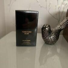Genuine Tom Ford NOIR POUR FEMME 50 ml Eau de Parfum NEW SEALED BOX