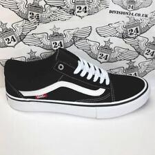 Vans Old Skool Pro Skate Shoes UK 11 skateboard BMX surf Snowboard
