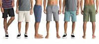 QUIKSILVER Mens Cotton Chino Shorts   SALE   Was £45