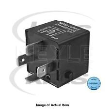 New Genuine MEYLE Multifunction Relay 114 830 0002 Top German Quality
