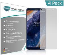 """Slabo Displayschutzfolie für Nokia 9 PureView (4er Set) MATT """"No Reflexion"""""""