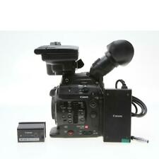 New ListingCanon C300 Mark Ii Cinema Eos Camcorder Body, Dual Pixel Cmos Af, Ef Lens Mount