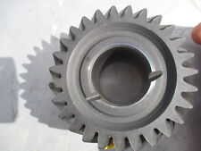 Dodge Plymouth 3 speed transmission cluster gear n.o.s. WT243-8G 6 1960 to 1972