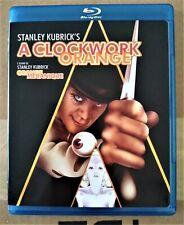 A Clockwork Orange Blu-ray