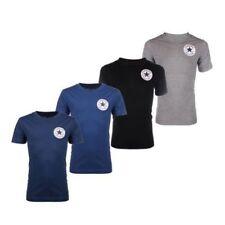 Camicia casual con logo per bambini dai 2 ai 16 anni