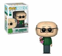 Funko POP- South Park -Mr Garrison - Specialty Series - Vinyl Collectible Figure