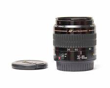 Canon Zoom Lens  EF 35-80mm 1:5.6 Ultrasonic N.573