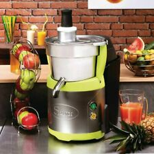 More details for santos centrifugal juicer miracle edition no 68 extractor - gh739  140 litre/hr