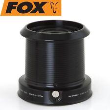 Fox Stratos 12000 Standard Spool - Ersatzspule, Spule für Freilaufrolle