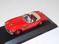 1/43 Minichamps BMW 507 1957 Spider in Red