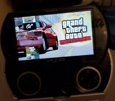 Sony PSP go *LOOK!!                     *Bundle*7000*GAMES*