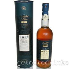 OBAN Distillers Edition 2013 Special Release Highland Single Malt Whisky 43%