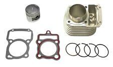 Standard Barrel /& Piston Kit Honda CG 125 1 K//Start 1995-2003