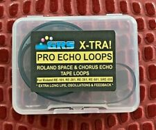 PREMIUM TAPE LOOP 4 ROLAND SPACE ECHO, FOR RE101, RE150, RE201 RE301 RE501 SR555