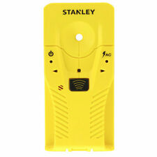 Stanley S110 Stud Sensor Live Wire Wood Material Detection Auto Calibration Tool