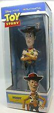 "NIB Disney Pixar Woody Vinyl 10"" Collectible Doll Medicom - Brand NEW Sealed"