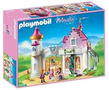 Playmobil Princess Large Royal Residence Playset 6849