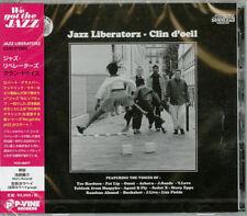 JAZZ LIBERATORZ-CLIN D'OEIL-JAPAN CD E25