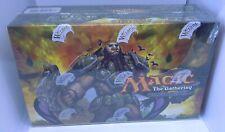 Magic MTG - Morningtide 2008 - Booster Box Factory Sealed - English