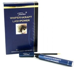 Lash Power Eyelash Growth Serum long lashes / Extension