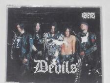 The 69 Eyes-Les Diables-CDEP