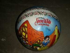 Walt Disneys Snow White and the Seven Dwarfs Ball made by John Germany