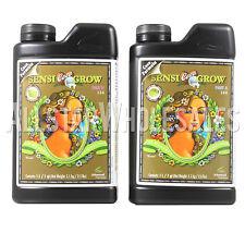 Advanced Nutrients pH Perfect Sensi Grow Coco Part A & B 1L Liter Hydroponics