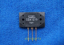 10pcs 2SA1215 A1215 TRANSISTOR POWER AMPLIFIER
