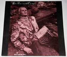 SKY CRIES MARY : Don't Eat The Dirt 5 tracks MAXI 45 Mint