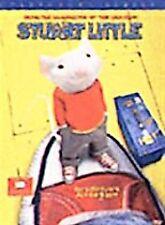 Stuart Little - Widescreen - Good Condition (DVD, 2000, Collectors Series)