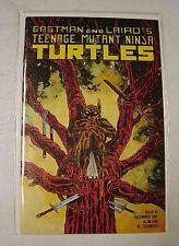 1991 EASTMAN & LAIRD'S Teenage Mutant Ninja Turtles Vol 1 # 42  Comic TMNT
