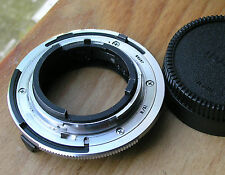 original Tamron Adaptall 2 II  mount for Nikon  AI AIS