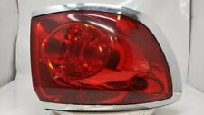 2008-2012 Buick Enclave Driver Side Tail Light Taillight OEM  43193