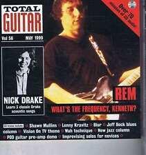 NICK DRAKE / R.E.M. CD TG1999