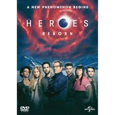 Heroes Reborn DVD [2016]