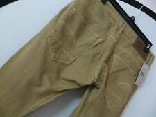 G-STAR ARC 3D SLIM ROIL TWILL  JEANS SIZE 31 X 32 NEW WITH TAG