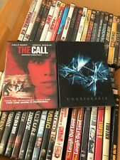 2 Dvd The Call (Halle Berry) Unbreakable (Samuel L Jackson, Bruce Willis) Vista