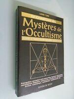 LAURA TUAN- MYSTERES DE L OCCULTISME-FABULEUX POUVOIR PARANORMAUX- 1995