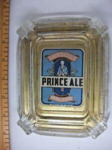 Russells Malton Prince ale Ashtray Malton Yorkshire