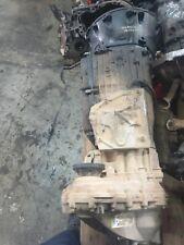 CAMBIO AUTOMATICO MERCEDES ML W164 3° Serie 3200 Diesel 165 Kw  (2008) RI 445460