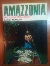 Amazzonia - Savino Mombelli - CEM - M