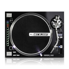 Reloop RP-8000 MIDI Direct Drive Turntable NEW!!