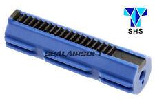 SHS 19 Steel Teeth Reinforcement Piston for ARMY R85, SVD, SR25 Airsoft AEG