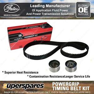 Gates Camshaft Timing Belt Kit for Chrysler PT Cruiser Sebring JR ECC 2.0L