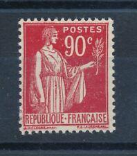 CC - TIMBRE DE FRANCE N° 285 Neuf  Charnière*