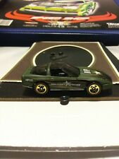 Hot Wheels Loose VHTF Military Rods 80s Corvette