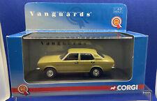 Corgi Vanguards VA06308 - 1/43 Morris Marina 1300 Limeflower Mint In Box