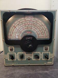 Vintage EICO Model 315 Radio Signal RF Generator